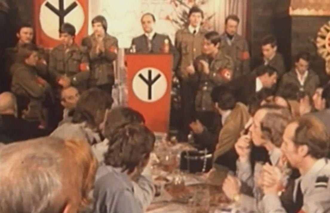 Stoppt die Rechten » FPÖ-Nachruf auf rechtsextremen Südtirolterroristen